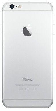Мобильный телефон Apple iPhone 6 16GB Silver - 4