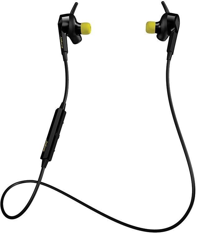 Наушники Jabra SPORT PULSE Wireless (100-96100000-60) - 1