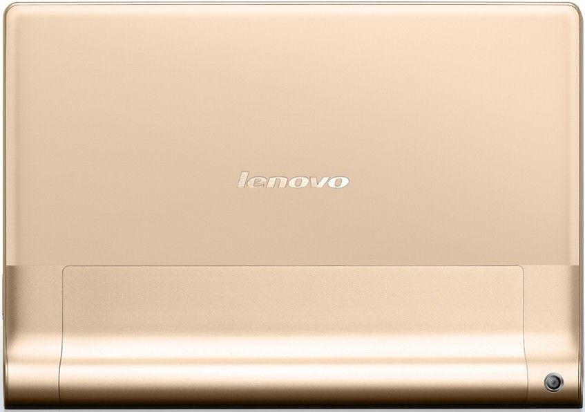 "Планшет Lenovo Yoga Tablet 10"" HD Plus B8080 16GB (59412202) - 1"