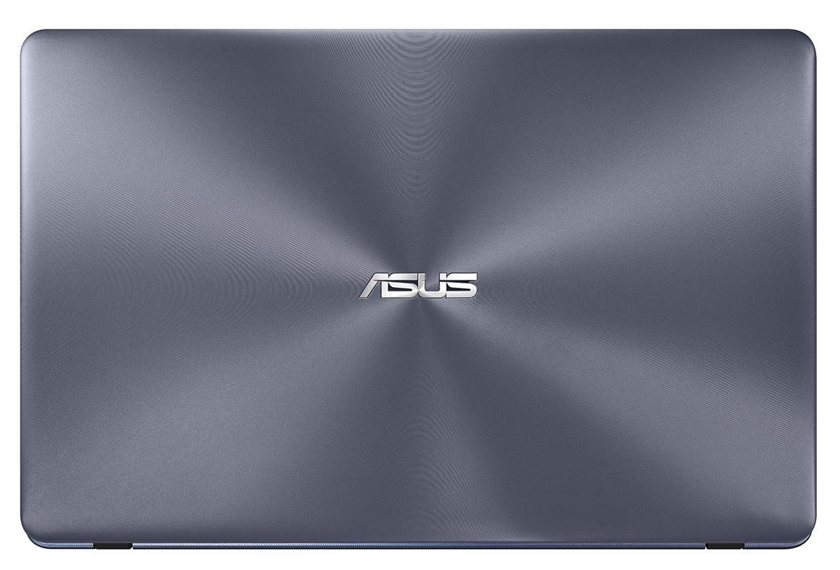 Ноутбук Asus VivoBook 17 X705UB-BX158 (90NB0IG2-M03860) Grey