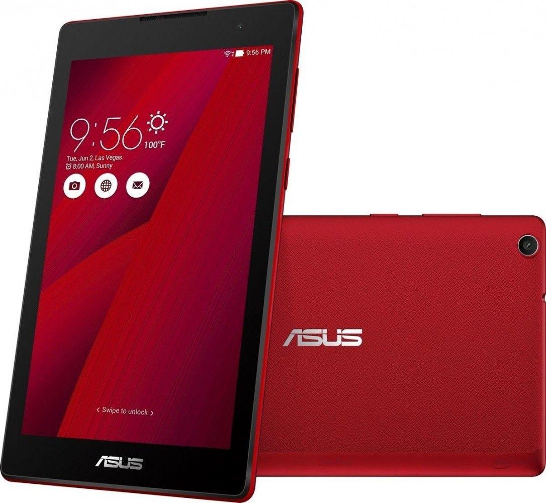 Планшет Asus ZenPad C 7 3G 16GB Red (Z170CG-1C004A) - 2