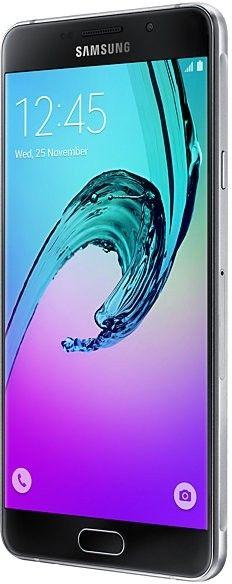 Мобильный телефон Samsung Galaxy A7 2016 Duos SM-A710 16Gb (SM-A710FZKDSEK) Black - 2