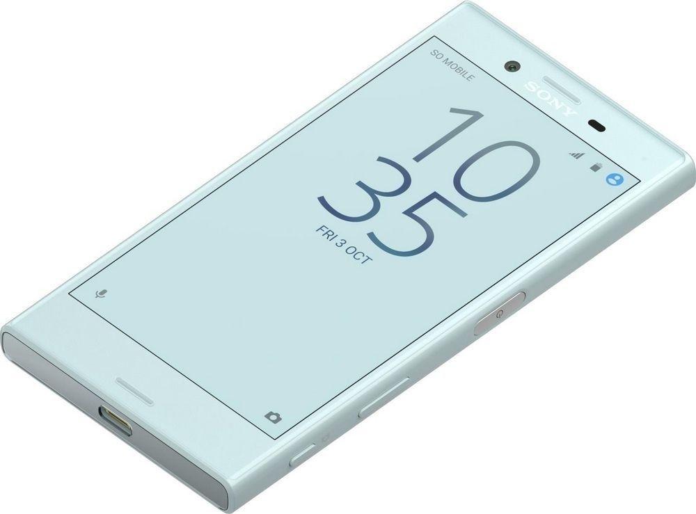 Мобильный телефон Sony Xperia X Compact F5321 Dual Mist Blue - 5