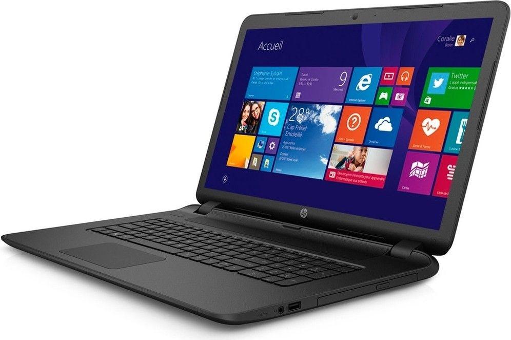 Ноутбук HP 17-p102ur (P0T41EA) - 2