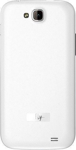 Мобильный телефон Fly IQ4406 ERA Nano 6 White - 2