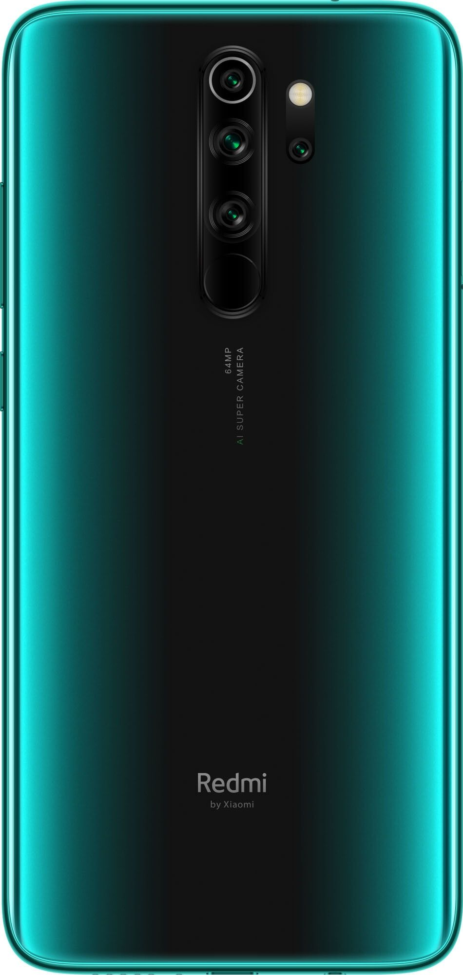 Смартфон Xiaomi Redmi Note 8 Pro 6/128GB Green от Територія твоєї техніки - 7