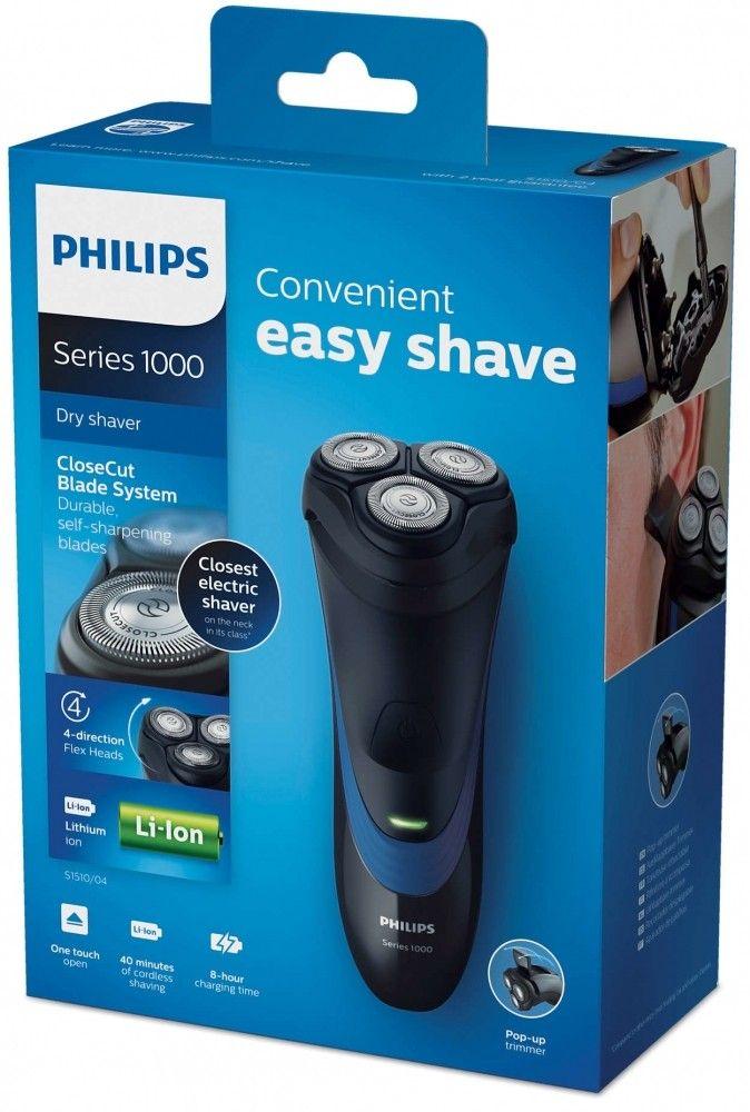 Электробритва Philips S1510/04 - 1
