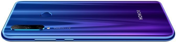 Смартфон Honor 10i 4/128GB Blue от Територія твоєї техніки - 2