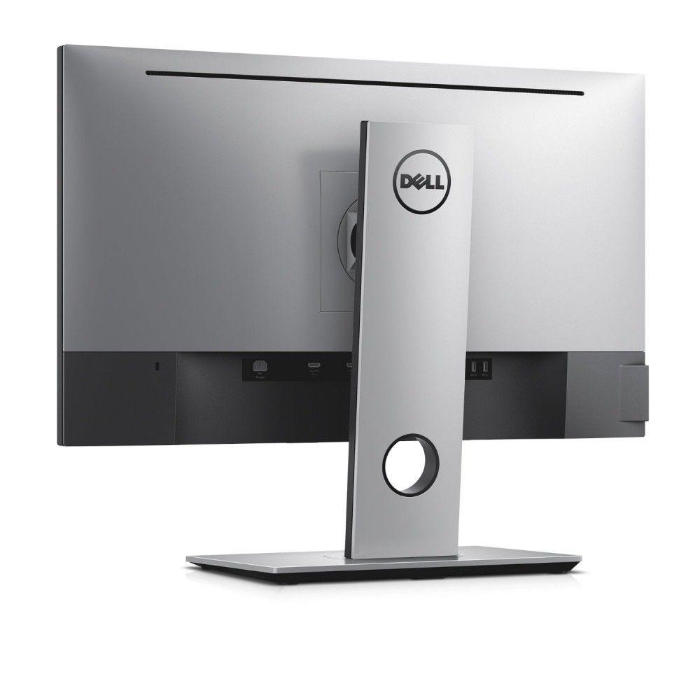 Монитор Dell UltraSharp UP2516D Black - 1