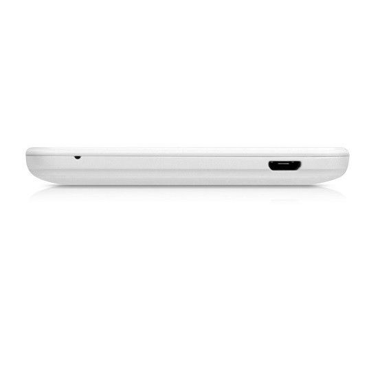 Мобильный телефон Prestigio MultiPhone 3504 Muze C3 (PSP3504DUOWHITE) White - 3