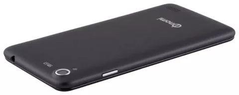 Мобильный телефон Nomi i505 Jet Black - 3