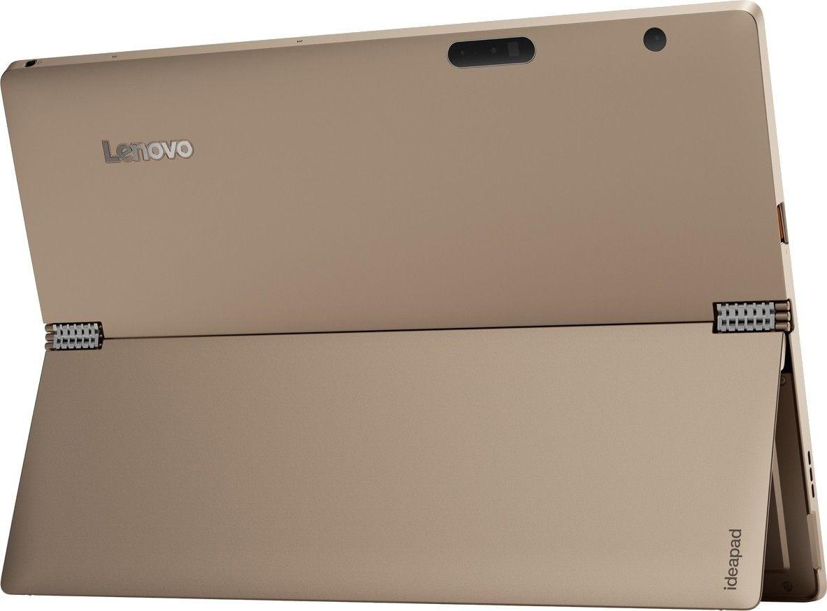 Ноутбук Lenovo IdeaPad Miix 700 Gold (80QL00CGUA) - 1