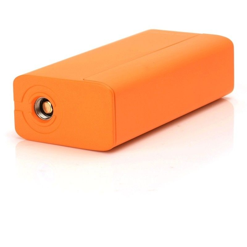 Батарейный мод Joyetech eVic Vtwo Mini Battery Orange (JTEVTWMINOR) - 2