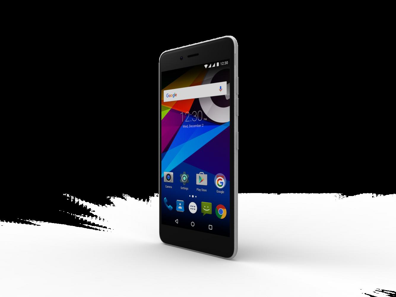 Мобильный телефон Gsmart Classic Joy Dual SIM Black - 6