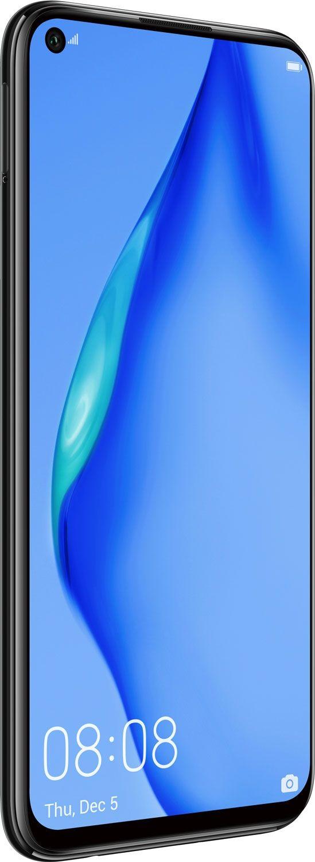 Смартфон HUAWEI P40 Lite 6/128GB Midnight Black от Територія твоєї техніки - 2