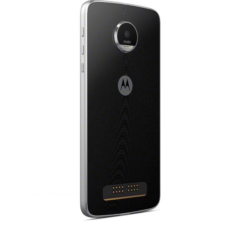 Мобильный телефон Motorola Moto Z Play Black - 1