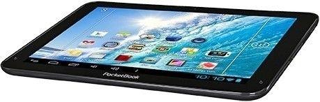 """Планшет PocketBook SURFpad 3 (10.1"""") Dark Grey (PBS3-101-Y-CIS) - 1"""