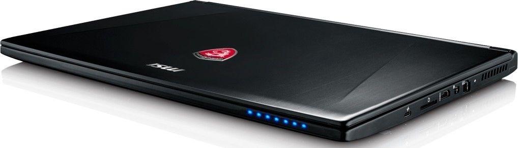 Ноутбук MSI GS60 6QE Ghost Pro (GS606QE-428UA) - 3