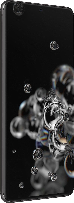 Смартфон Samsung Galaxy S20 Ultra (SM-G988BZKDSEK) Black от Територія твоєї техніки - 4