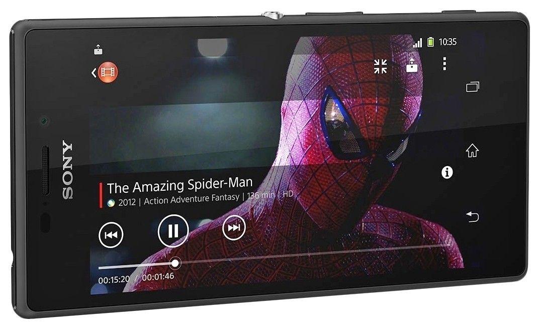 Мобильный телефон Sony Xperia M2 D2302 Black - 2