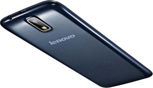 Мобильный телефон Lenovo A328 Black - 4