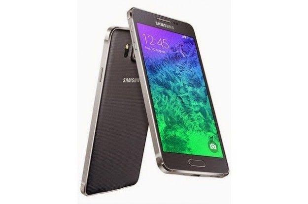 Мобильный телефон Samsung Galaxy A7 Duos SM-A700H Black - 2