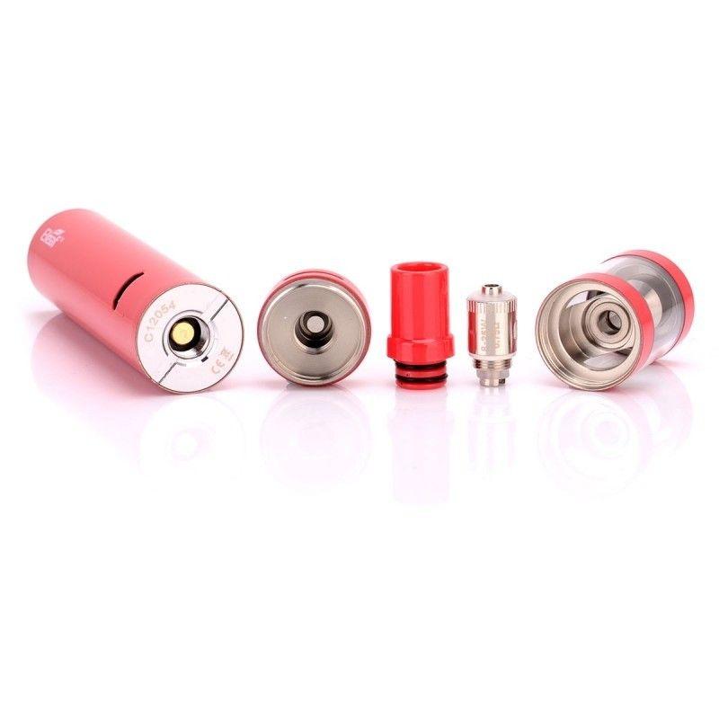 Стартовый набор Eleaf iJust Start Plus Kit Red (EIIJSPKRD) - 4