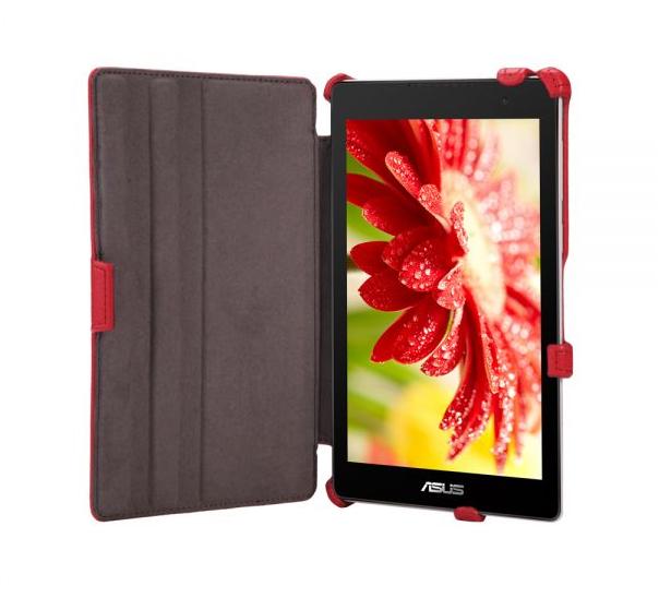 Обложка AIRON Premium для Asus ZenPad 7.0 (Z170) Red - 5