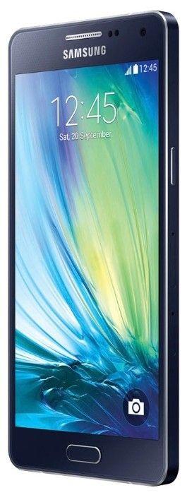 Мобильный телефон Samsung Galaxy A5 Duos SM-A500H Black - 2