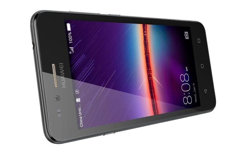 Мобильный телефон Huawei Y3 II (LUA-U22) Black - 3