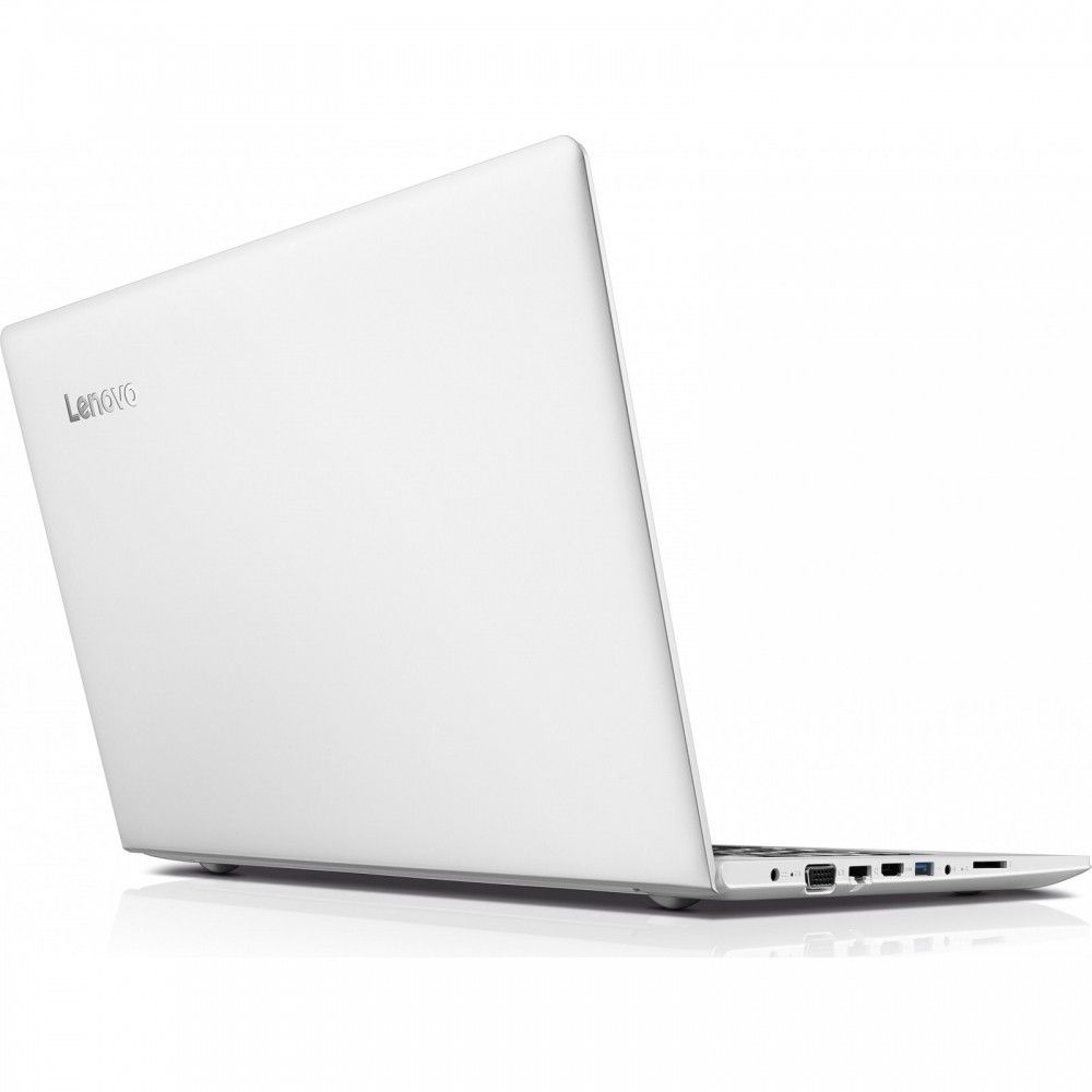 Ноутбук LENOVO IdeaPad 510 (80SR00DKRA) - 4