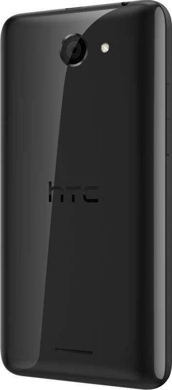 Мобильный телефон HTC Desire 516 Dual Sim Dark Grey - 4