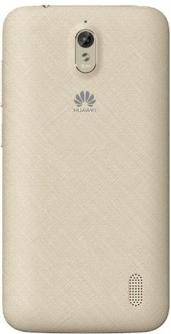 Мобильный телефон Huawei Ascend Y625 Gold - 1