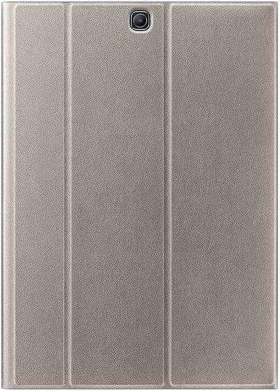 "Чехол-книжка Samsung Tab S2 8"" EF-BT715PFEGRU Gold - 1"