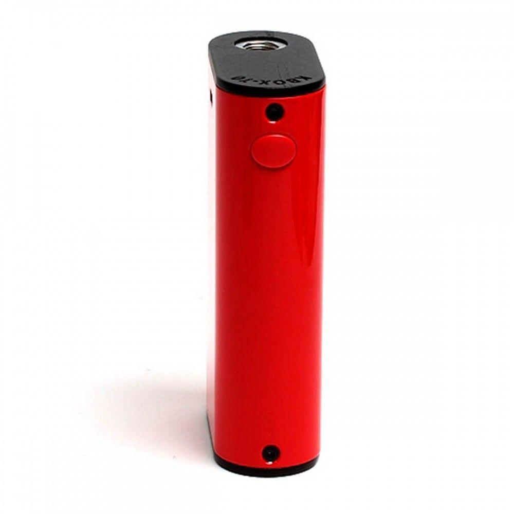 Батарейный мод Kangertech KBOX 70W Red (KRKB70W4) - 4