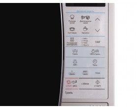 Микроволновая печь Samsung GE83KRS-1/BW - 1