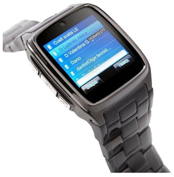 Смарт часы AIRON GTi Black - 1