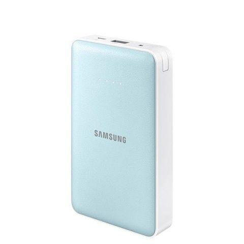 Портативная батарея Samsung EB-PN915B 11300 mAh Blue (EB-PN915BLRGRU) - 2