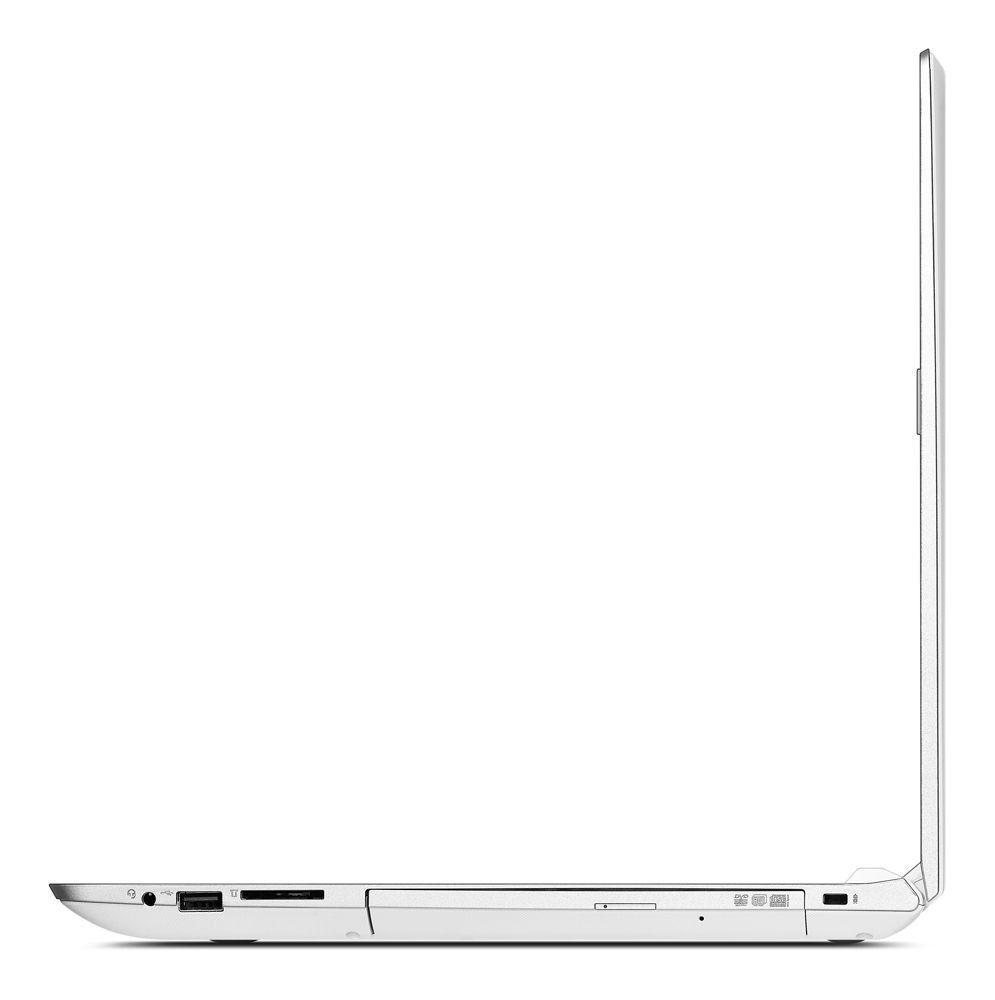 Ноутбук Lenovo IdeaPad Z51-70 (80K6015KUA) White - 3