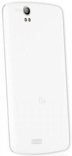 Мобильный телефон Fly IQ4503 Era Life 6 White - 2