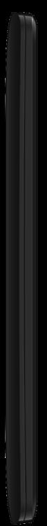 Мобильный телефон Prestigio 3458 DUO Wize O3 Black - 1