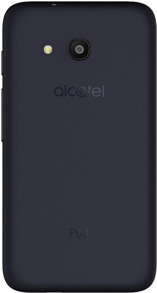 Мобильный телефон Alcatel 4034D Sharp Blue - 1