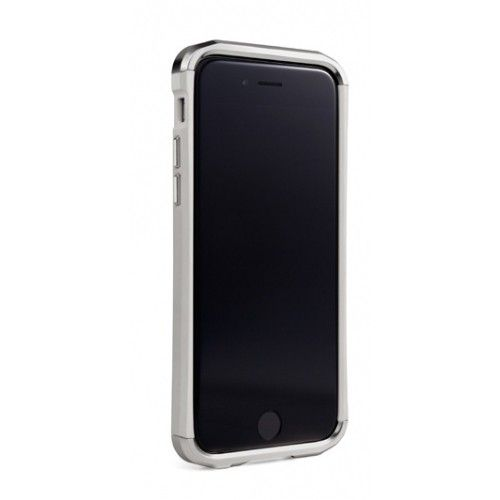 Чехол для iPhone 6/6S Element Case Solace II Silver (EMT-322-101D-23) - 3