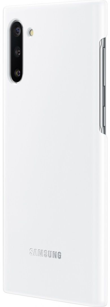 Панель Samsung LED Cover для Samsung Galaxy Note 10 (EF-KN970CWEGRU) White от Територія твоєї техніки - 2