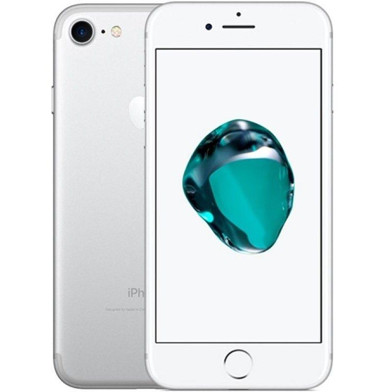 Мобильный телефон Apple iPhone 7 256GB Silver - 1