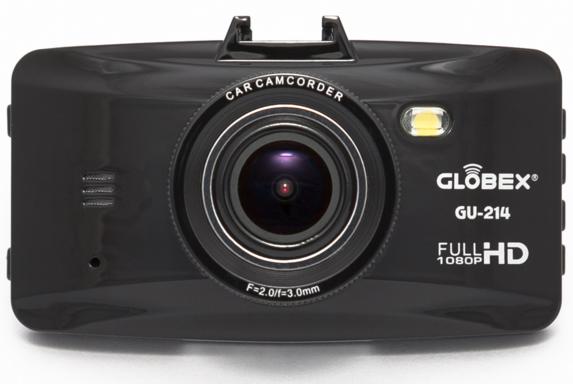 Видеорегистратор Globex GU-214 - 2