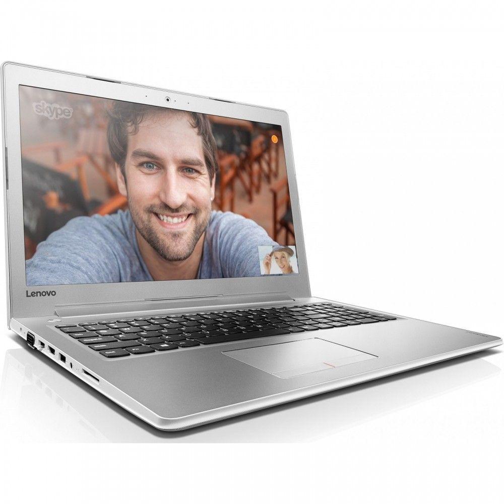 Ноутбук LENOVO IdeaPad 510 (80SR00DKRA) - 1