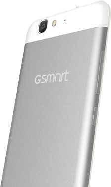 Мобильный телефон Gigabyte GSmart Guru G1 White - 5