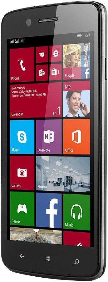 Мобильный телефон Prestigio MultiPhone 8500 Duo - 5