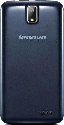 Мобильный телефон Lenovo A328 Black - 1